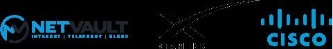 Net Vault, Starlink and Cisco